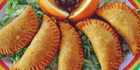 Wee Bites: Caribbean Appetizers tickets