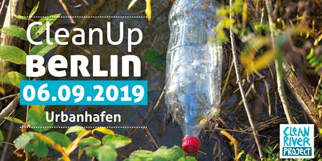 CleanUp Berlin tickets