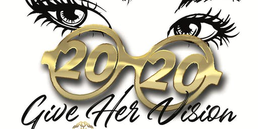 20/20 Give Her Vision:  Enjoy the View Women's Conference
