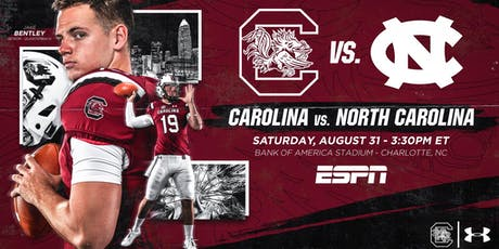 Game Viewing Party | Carolina Gamecocks vs. UNC-CH tickets