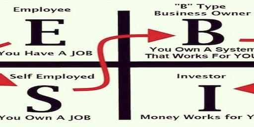 Educación financiera. Cambia el chip.