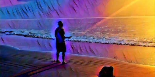 Intro To Shamanic TaiChi-QIGONG: The Sacred Life, Sacred Flow©