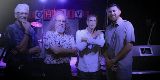 Anne Bello Presents The Rick Randlett Band