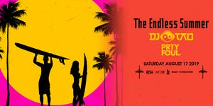 The Endless Summer ft. DJ Tao | Royale Saturdays |...