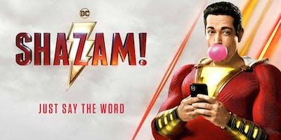 Film Screening: Shazam! (2019)