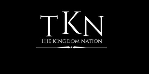 The Kingdom Nation Presents : The Recovery Tour
