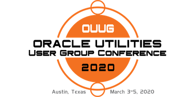 2020 Oracle Customer Care and Billing (CCB) Users Group Conference
