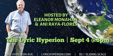 ¡UrchinPop! Presents: Planet Earth tickets