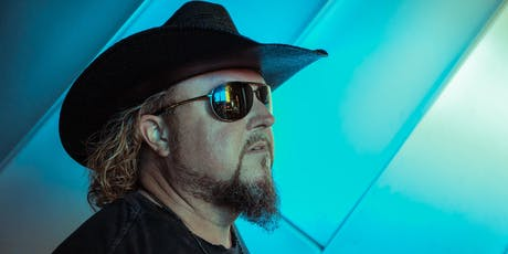 Colt Ford @ The Vanguard tickets