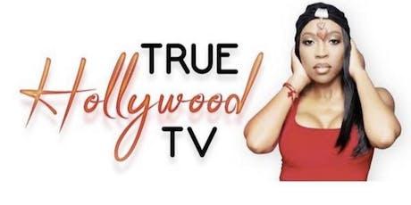 True Hollywood TV Talk Show tickets