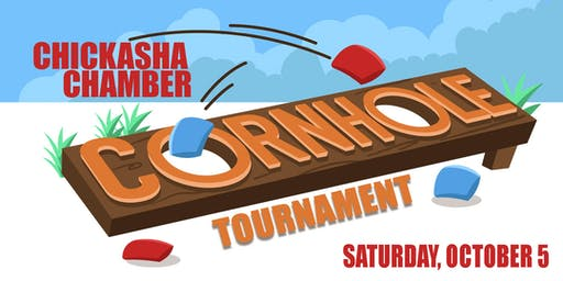 Chickasha Chamber Cornhole Tournament