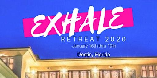 ExHale Retreat 2020
