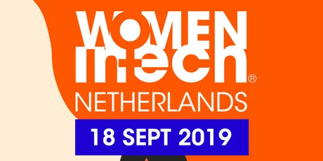 Women in Tech NL tickets
