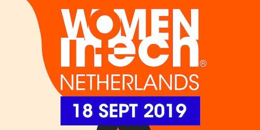 Women in Tech NL