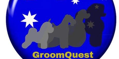 groomQuest 2019 tickets