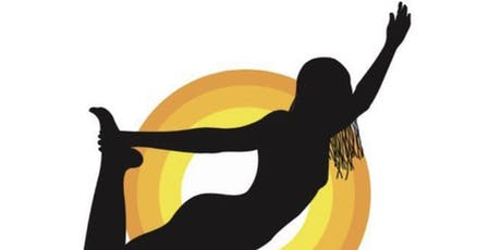 Yoga in Bronzeville w/Dr.A* tickets