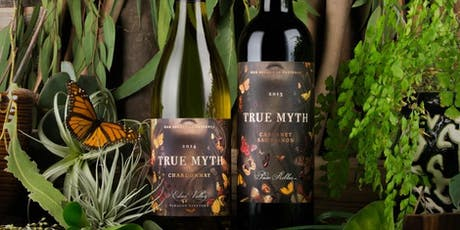 Niven Family Wine Estates Tasting Event tickets