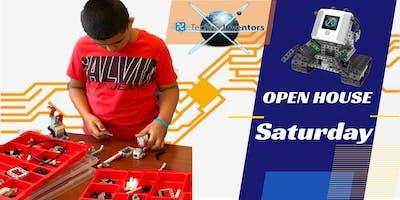 Open House (Robotic, Video Game Design & S.T.E.M.) by Techno Inventors