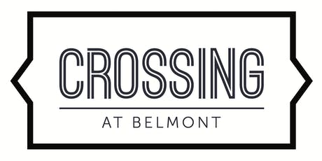 Crossing at Belmont: End of Summer Block Party tickets