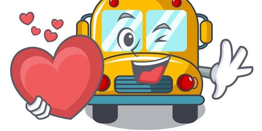 Heart Bus to USANA