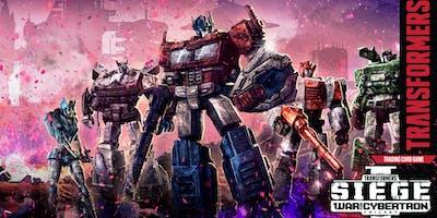 Transformers Invitational Qualifiers