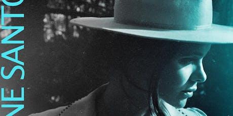 Suzanne Santo w/ Izzi Ray tickets