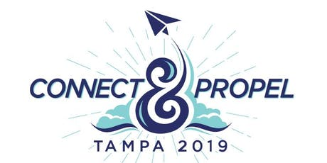 Connect & Propel Tampa 2019 Nov. 4-6 tickets