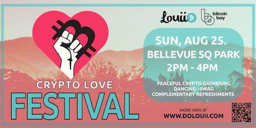 CRYPTO LOVE FESTIVAL