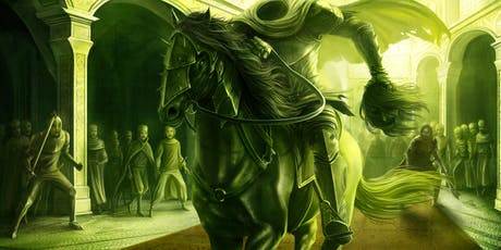 Gawain and the Green Knight tickets