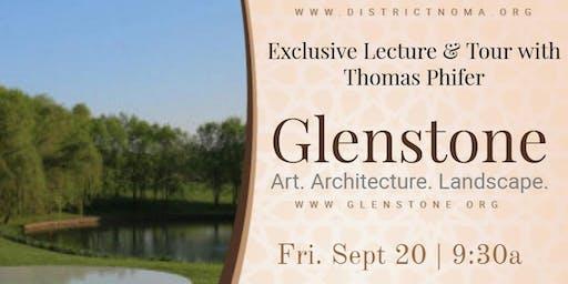 DCNOMA Glenstone Lecture with Thomas Phifer