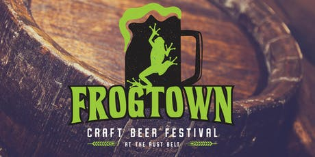 FROGTOWN BEER FEST tickets