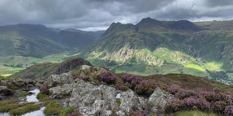 We find our way in Langdale tickets