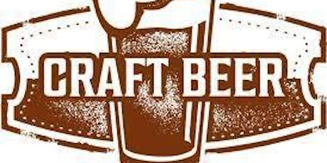 Craft Beer Club tickets