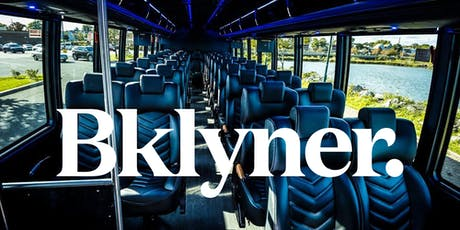 The Bklyner Bus (8/30 -> 9/2 RT) tickets