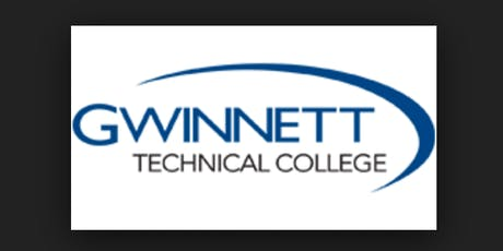 Gwinnett Technical College Representative Visit tickets