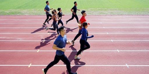 Copy of [RUN] Hong Kong lululemon Run Club - Run Strong!
