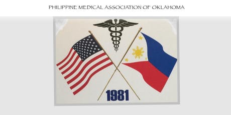 Philippine Medical Association of Oklahoma Induction Ball tickets
