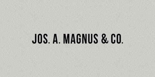 Whiskey 101: Joseph Magnus