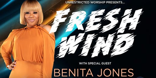 Unrestricted Worship Part 2: Fresh Wind