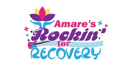 Amare's Rockin' for Recovery tickets