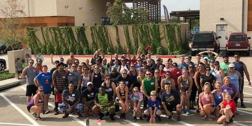 CG Taco Trot - 1, 2, or 3 mile fun run