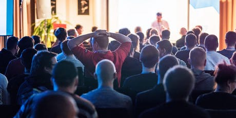 {WAC} - 10-2019 // web apps conference Brno tickets