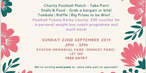 The Candice Colley Foundation Funday