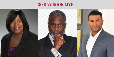 30 Day Book Live tickets