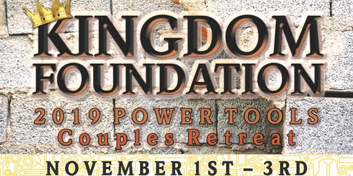 Kingdom Foundation Marriage