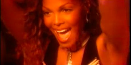 7 week dance class: Learn Janet Jackson's IF and perform at a packed nightclub! tickets