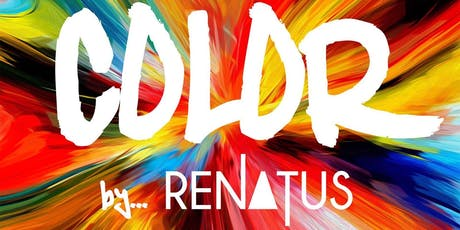 Renatus: Music Video Release Party tickets