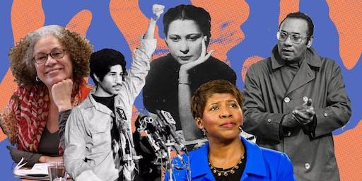 IIWWMS FUN FW - Mulatos, Zambos, Mestizos: The blackness of Latinos