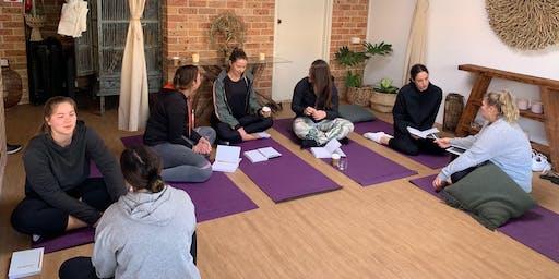 Mindful Fitness Workshop