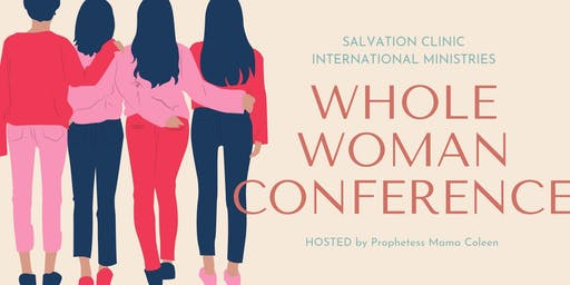 SCIM Annual Whole Woman's Conference